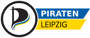 Logo Piraten Leipzig